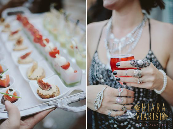 Great Gatsby Party - Chiara Viarisio Party Planner